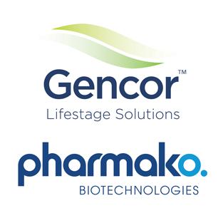 Gencor Pharmako