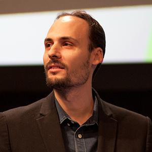 Jonathan Scheiman, PhD