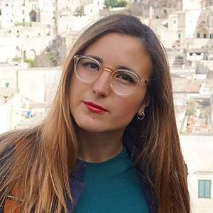 Anna Paola Carrieri, PhD