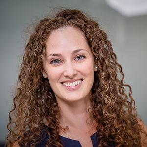 Jessica Ter Haar (neé Younes), PhD