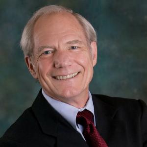 Ross Pelton, PhD