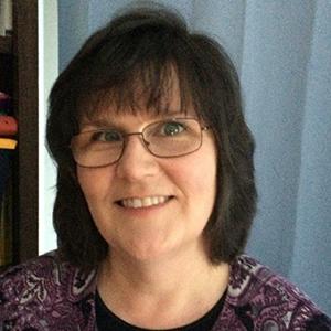 Margaret Haldeman