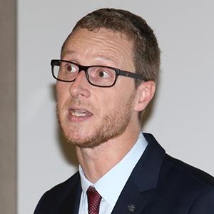 Tom Coenye, PhD