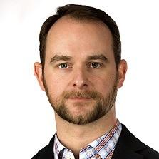 Dr. Stephen Daniells, PhD