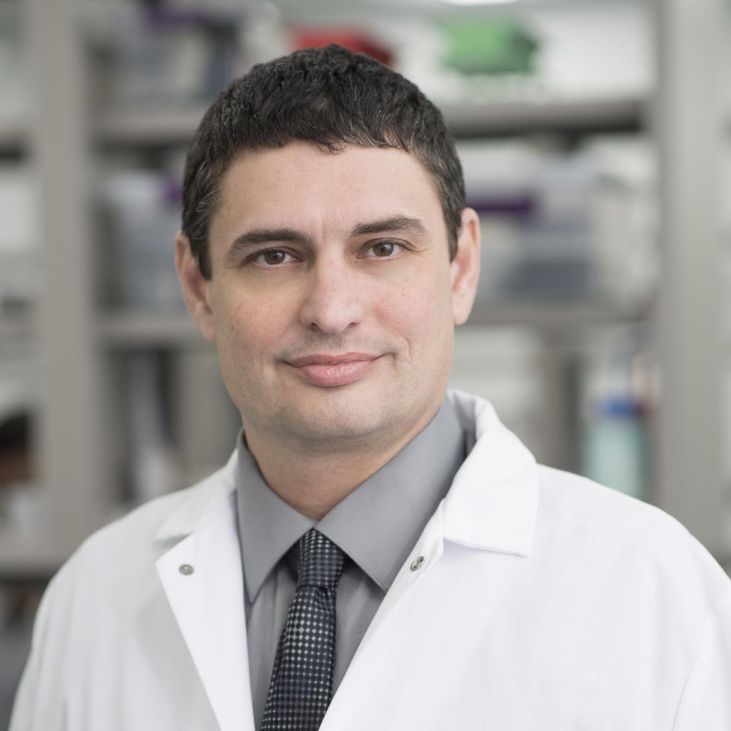 Dr John Deaton