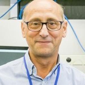 Daniel Ramón Vidal, Ph.D.