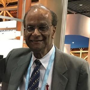 Dr Natarajan Ranganathan
