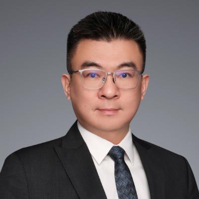 Dr William Hong
