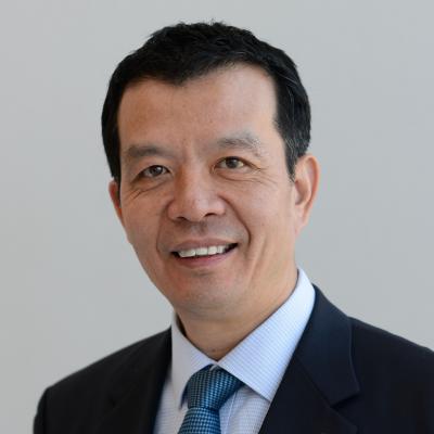 Prof William Chen