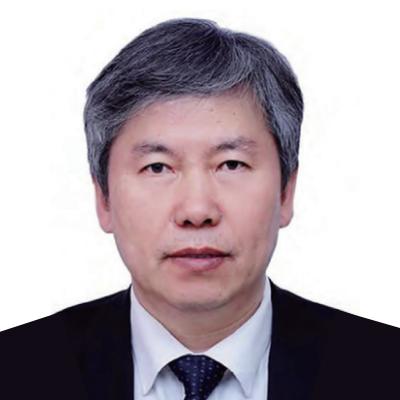 Dr Zhanyou Yun