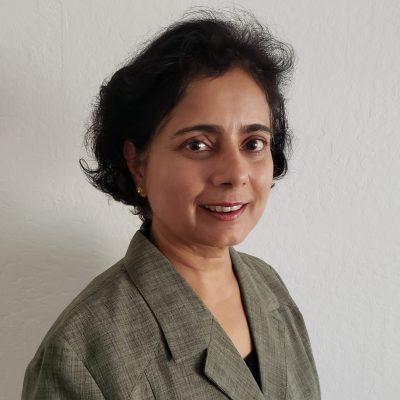 Dr Shanthi Parkar