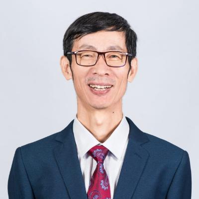 Ass Prof Shao Quan Liu