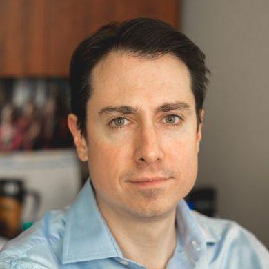 Dr. Christopher Martoni