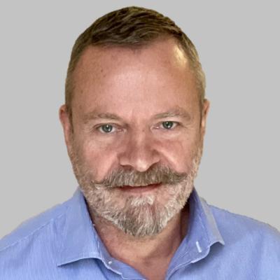 Dr Anders Henriksson