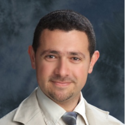 Dr Majed M Abukhader