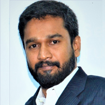 Dr Balamurugan Ramadass
