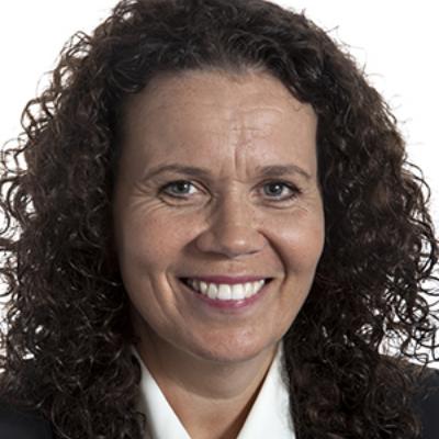 Susanne Baekgaard