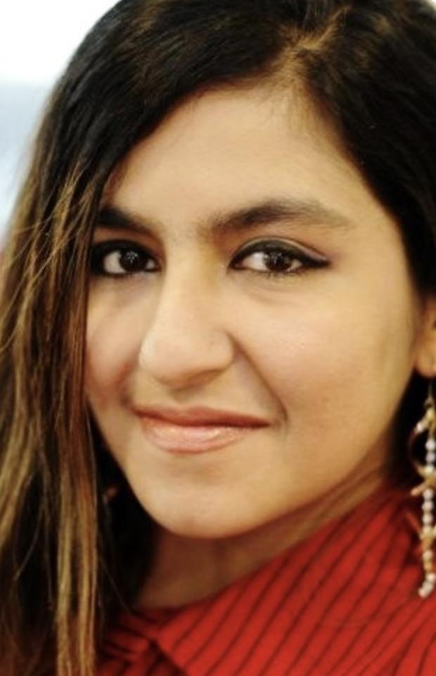 Sabreena Ali