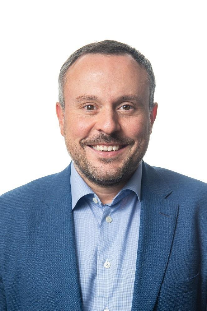 Stuart Templeton