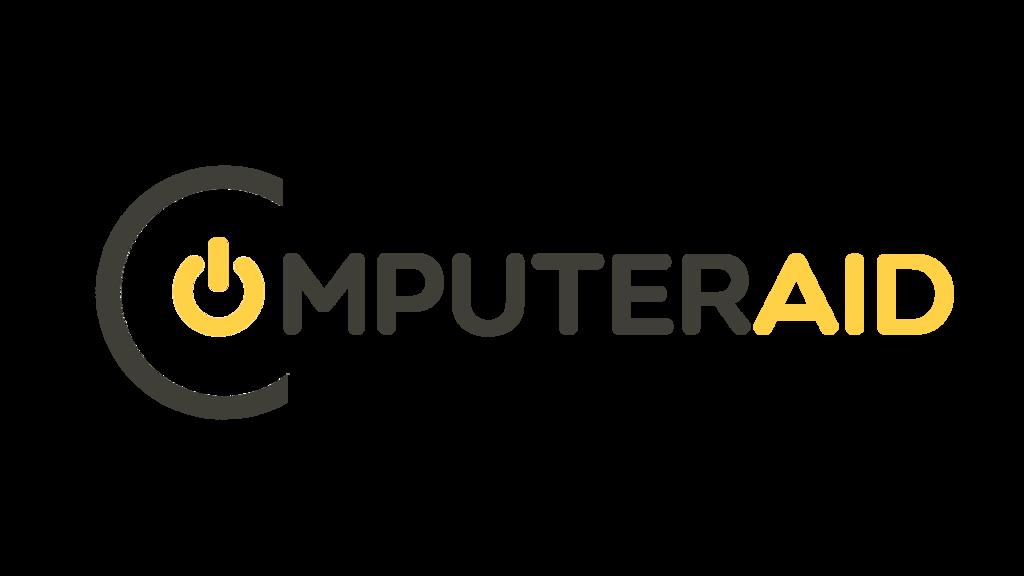 Computer Aid Logo