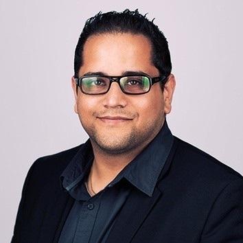 Sumit Kohli