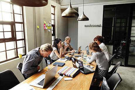 5 Ways UCaaS Makes Your Job Easier