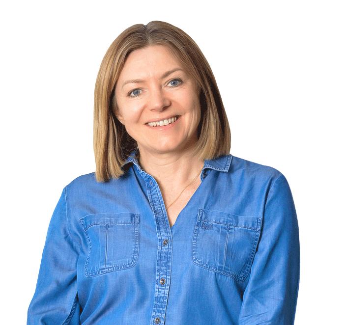Alison Bainbridge