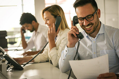 Improve your voice, improve your customer service