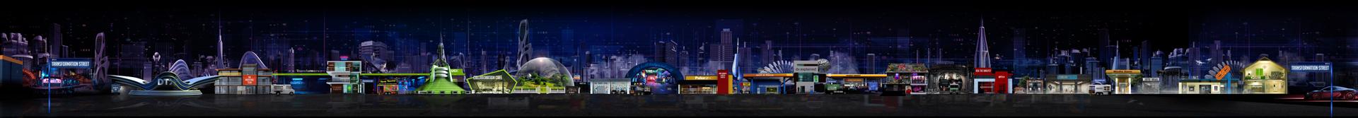 Transformation street dtx 2021