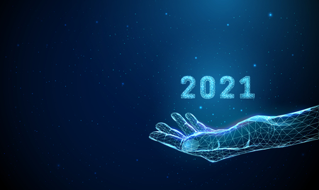 Priorities For 2021 - A Tale of Progression, to Survival, to Recovery and Beyond
