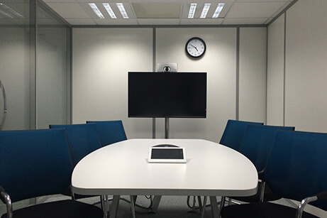4 steps to taking charge of your meeting spaces