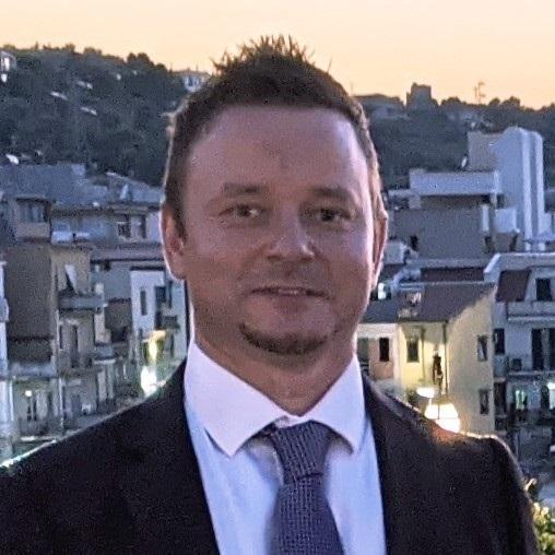 Chris Styczynski