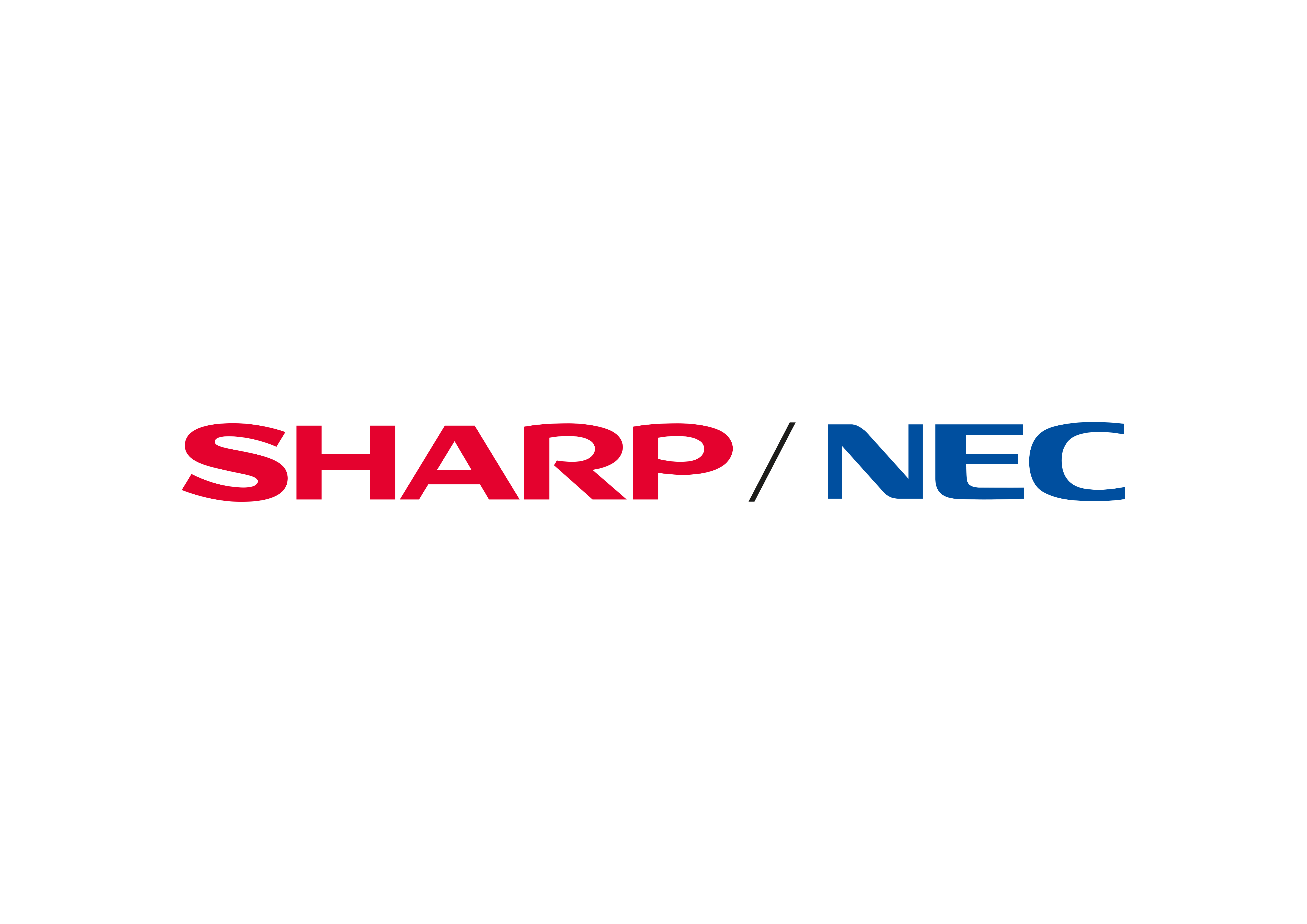 Sharp/NEC