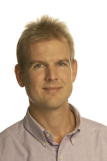Martin Borrett