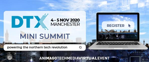 DTX Manchester Mini Summit