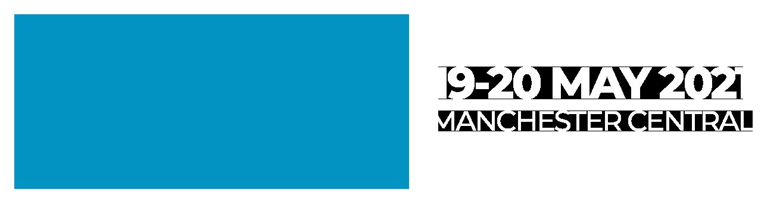 Manchester 2021 Logo