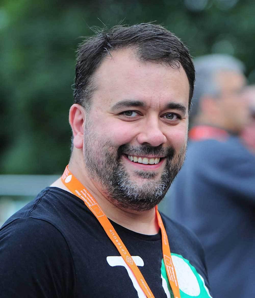 Antonio Cobo