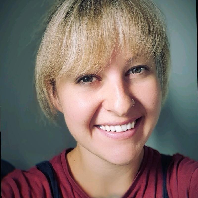 Jess Sandham