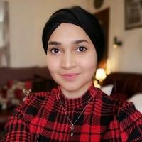 Zahraa Kadri