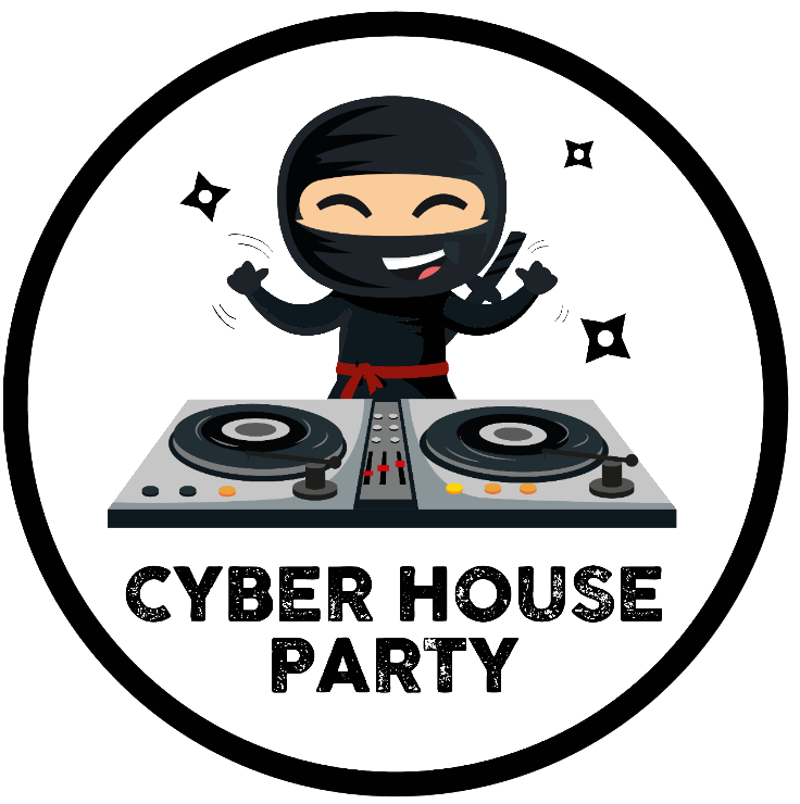 Cyber House Party