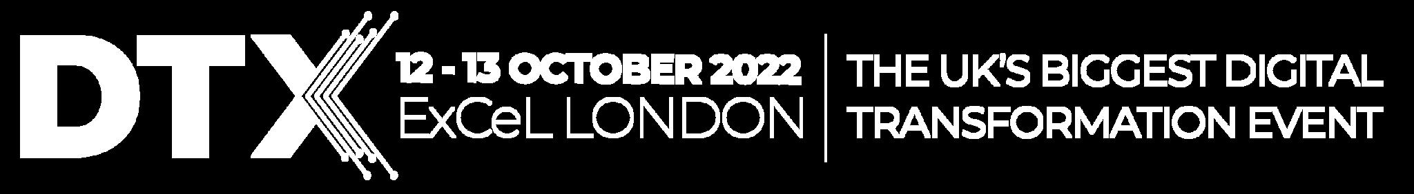 DTX 2021 Logo
