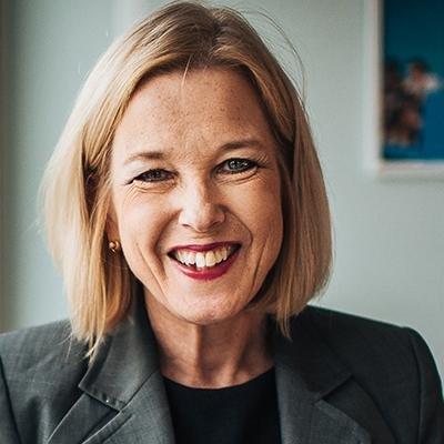 Professor Stephanie Marshall