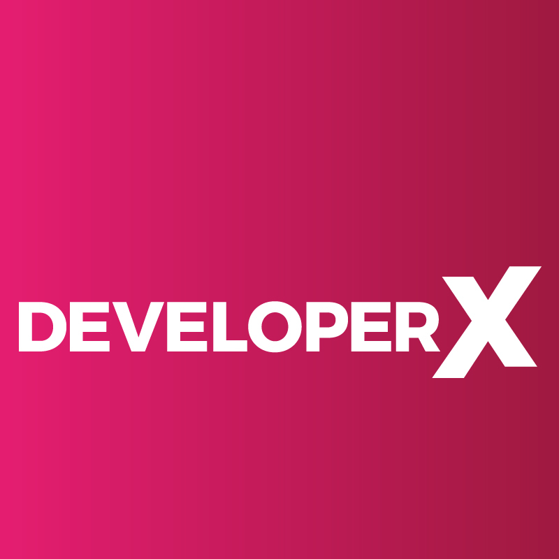 Developer X Header