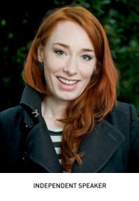 Dr Hannah Fry