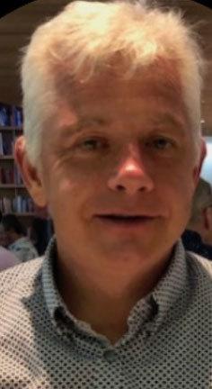 Martin Cookson