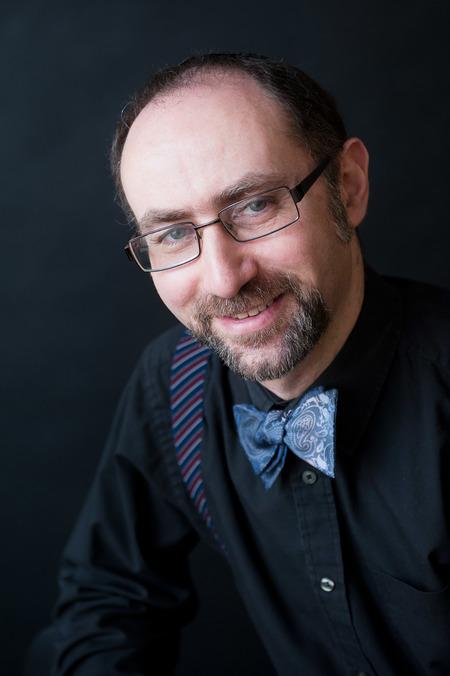 Dr. Daniel Dresner