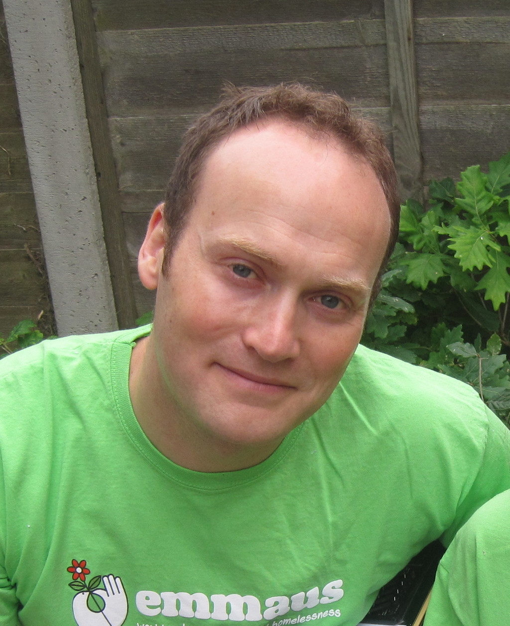 Nick Blundell