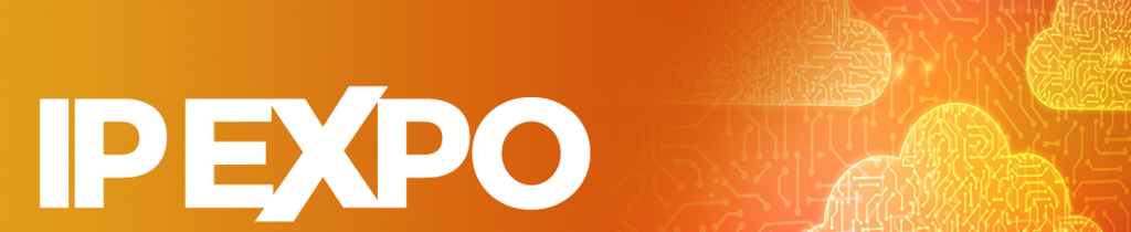 IP EXPO Header Image