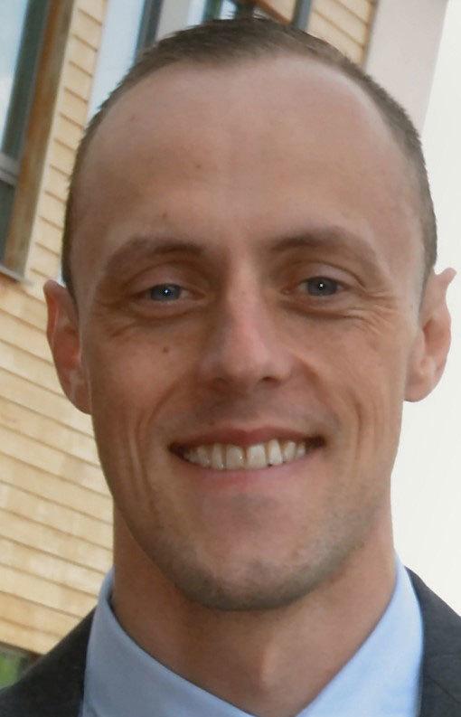 Darren Ellis