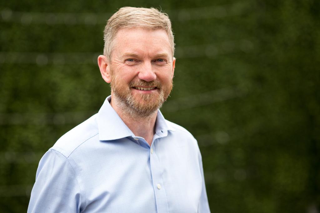 David Doherty
